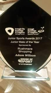 Adams Award