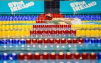 ADAM WILSON – 200m Butterfly heat at Irish Summer Nationals 2018
